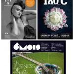 Atelier du 23 avril 2015 : Les mooks, un nouveau medium pour la photographie ?