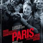 Café Images du 6 décembre 2014 : visite de l'exposition «Paris libéré, Paris photographié, Paris exposé»