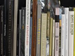 Café Images du 1er octobre : Livres de photographie
