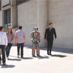 Atelier du 18 février 2016 : Plongée troublante dans le monde des robots humanoïdes