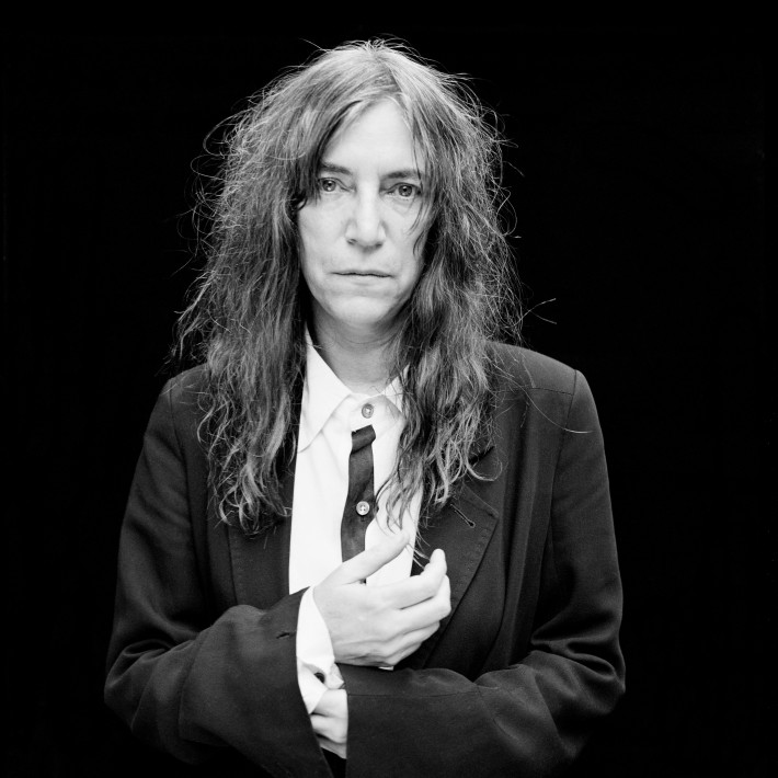 RM01_Patti Smith