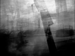 Café Images du 4 juin 2016 : Benoit Sabourdy à Mind's Eye / Galerie Adrian Bondy