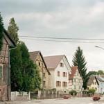 Thibaut Cuisset «Campagnes françaises» Fondation Fernet Branca, Alsace
