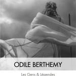 Odile Berthemy, Les Gens & Légendes. Galerie Négatif, Paris.