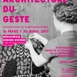 Architecture du geste. Photographies de la cinémathèque Robert Lynen, Paris