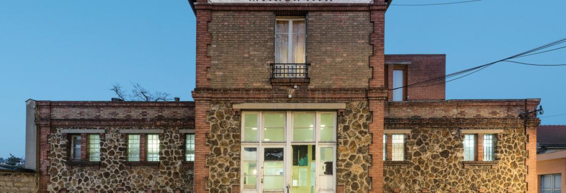 Atelier du 20 avril 2017 : La Photographie à l'Inventaire général d'Ile-de-France