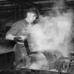 Usimages, biennale de la photographie industrielle, Creil