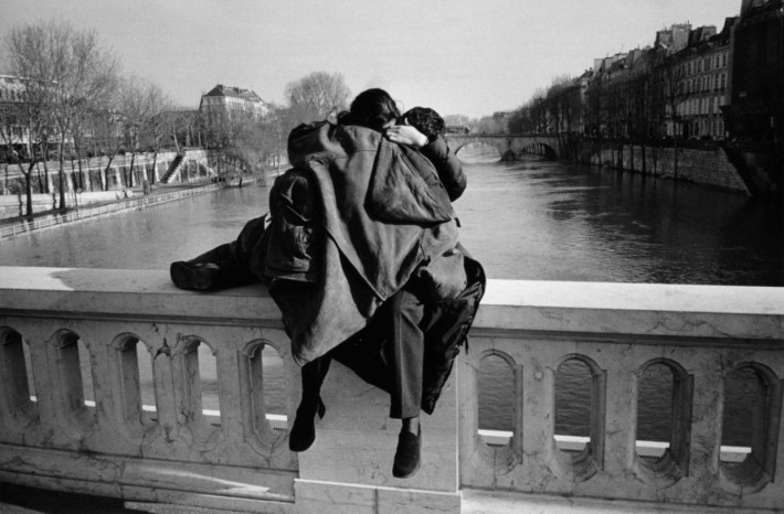 Paris, 1999 © Édouard Boubat