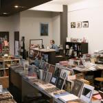 Café Images du 7 octobre : Autour des livres