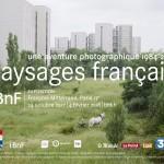 Paysages français. Une aventure photographique, 1984-2017, BnF Paris