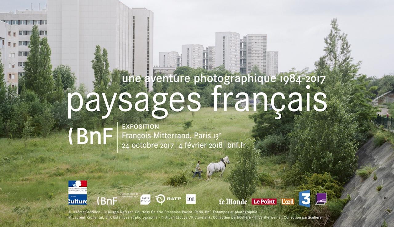 Paysages fran ais une aventure photographique 1984 2017 for Paysage francais