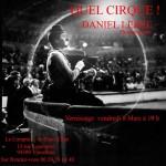Daniel Lebée expose à Vincennes à partir du 8 mars