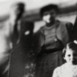 Christine Delory-Momberger Exils/Reminiscences, Paris