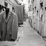 Immigrés, fins de parcours.    Photographies de Leïla Bousnina, Paris