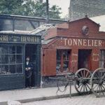 Paris 1910-1937, dans les collections Albert-Kahn