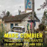 Marc Combier «Regards itinérants», Argenteuil