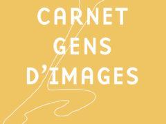 Carnet Gens d'Images – 2020