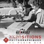 Usimages,festival photographique sur le patrimoine industriel à Creil sur Oise