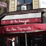 Café Images du 5 septembre 2015 : Café de rentrée