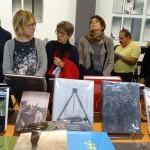 Café Images du 3 octobre 2015 : Café Nadar à la librairie Le 29