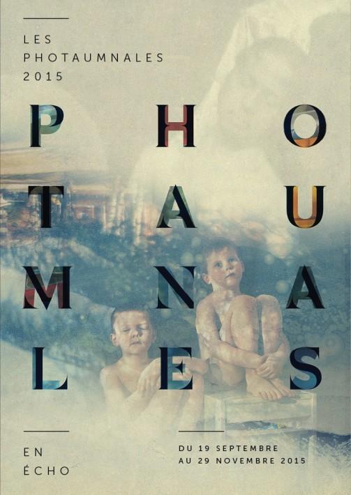 affiche photaumnales 2015