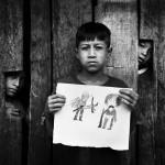 Chiapas, une exposition de Mat Jacob, Galerie Fait & Cause à Paris