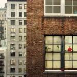 Vis-à-vis Paris & New-York, photographies de Gail Albert Halaban, Paris