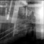 Fragmentations singulières par Benoit Sabourdy – Galerie Adrian Bondy/Paris