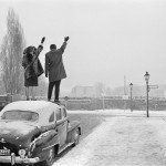 Exposition : « Léon Herschtritt, Photographe à vie ! » à la Galerie Esther Woerdehoff