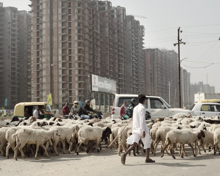 Delhi 21 - Highway to Hell ?