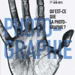 Visite de l'exposition «Qu'est-ce que la Photographie» au Centre Pompidou