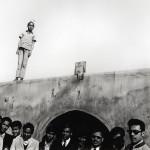 Bernard Plossu : la collection d'un photographe. Maison européenne de la photo