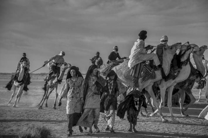 (c) Ferhat Bouda Agence Vu Berbères du Niger