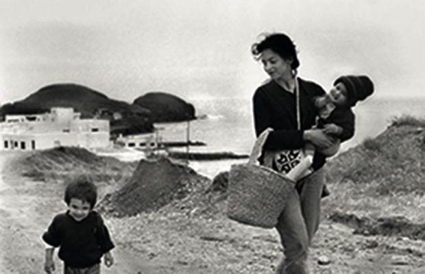La isleta del maro (1989) (c) Bernard Plossu
