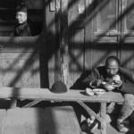 Henri Cartier-Bresson «Chine 1948-1949 et 1958», Paris