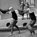 Robert Doisneau: Ombre & lumiere, aux Essarts, Bram